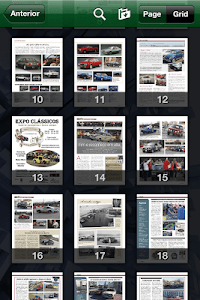 Motor Clássico screenshot 1