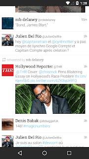 Plume for Twitter screenshot 04