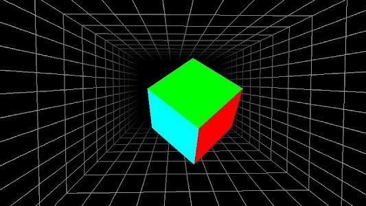 Head Tracking 3D screenshot 1