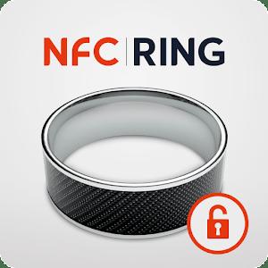 NFC Ring Unlock