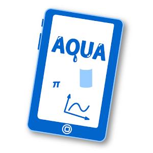 さわってうごく数学「AQUAアクア」  総合メニュー