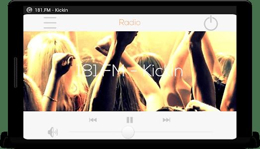 Country RADIO screenshot 10