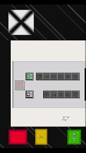 エレベーター脱出ゲーム screenshot 2
