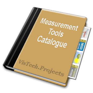 Measurement Tools Catalog apk