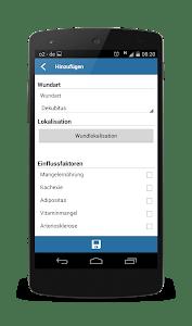 MobileCare Demo screenshot 2
