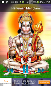Hanuman Ji Ringtones screenshot 2
