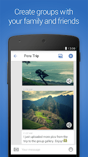 imo beta free calls and text screenshot 02