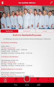 ApoApp - Ost-Apotheke München screenshot 9