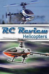 RC Helicopter Review screenshot 0
