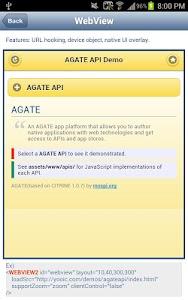 Citrine API screenshot 4