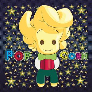 The Amazing Pop Corn