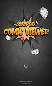 Simple Comic Viewer screenshot 0