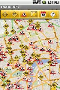 London Traffic LIVE screenshot 1