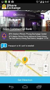 Where Exchange Money screenshot 3
