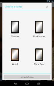Mirror Classic Frame Pack 1 screenshot 0
