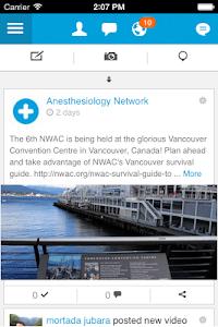 Anesthesiology Network screenshot 1