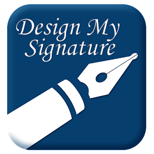 Design My Signature-Sign Maker