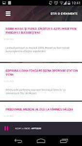 Radio Romania Muzical screenshot 3
