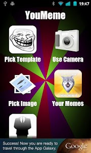 YouMeme screenshot 0