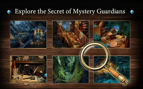 Hidden Object Mystery Guardian screenshot 6