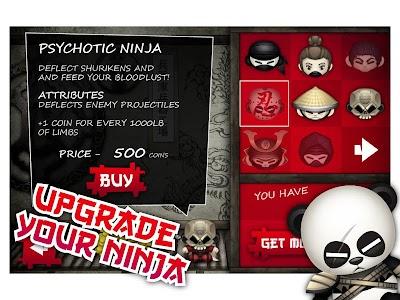 Pocket Ninjas screenshot 7