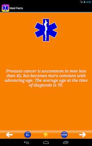 Med Facts screenshot 2