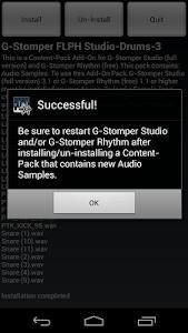 G-Stomper FLPH Studio-Drums-3 screenshot 7