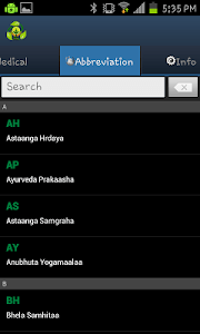 Indian Herbs screenshot 5