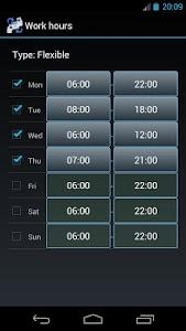 Smart Meeting Planner screenshot 6