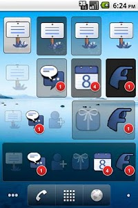 MB Notifications for Facebook screenshot 4