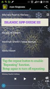Tawbah MP3 سورة التوبة screenshot 3