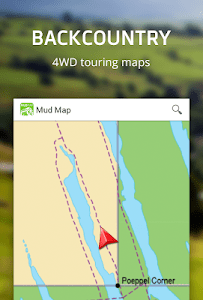 Mud Map screenshot 3