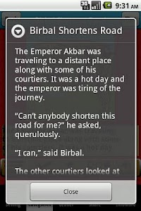 Short Stories - Humor & Witty! screenshot 3