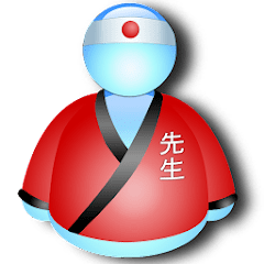 download JA Sensei Learn Japanese Kanji file