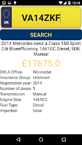 Car Search screenshot 0