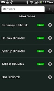 Holbæk bib screenshot 3