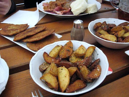 Krompir tako in drugače