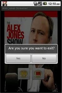 Alex Jones Streamer screenshot 2