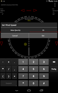 Sniper Calculator PRO screenshot 11