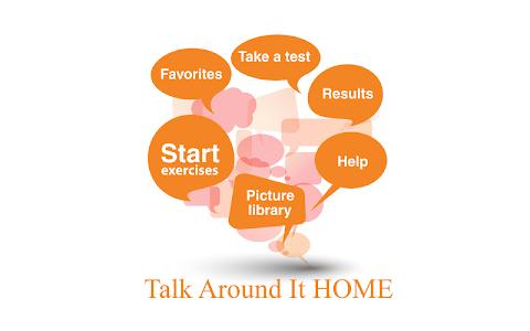 Talk Around It USA Home screenshot 4