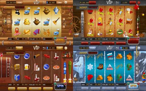 Russian Slots - FREE Slots screenshot 04