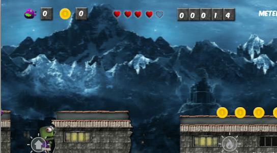Monster Hulk screenshot 2