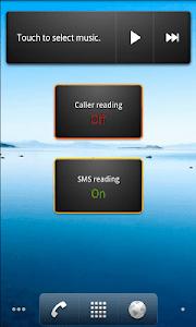 Call & SMS Reader screenshot 3