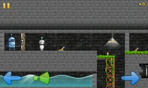 Ozzy's Odyssey screenshot 3