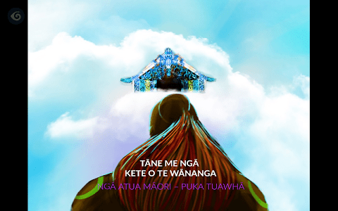 Ngā Atua Māori - Wānanga screenshot 5