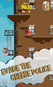 Mouse Bounce - 2.5D Platformer screenshot 2