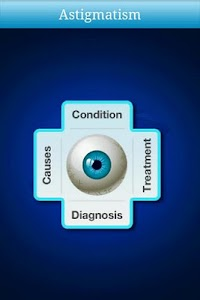 Eye Conditions & Treatments screenshot 2
