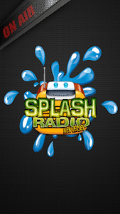 Splash Radio NJ screenshot 3