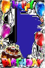 Bingkai Foto Ulang Tahun Aplikasi Di Google Play