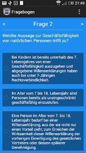 Fortbildung Rettungsdienst screenshot 4